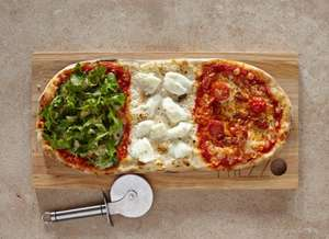 30% Off Main Meals / 25% Student Discount at Prezzo