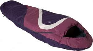 HALF PRICE BLACKS Quantum 200 Mummy Sleeping Bag WAS £35 NOW £17.50 @ Millets/ Blacks - also TENTS see link in header