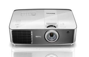 BenQ W1400 Short-throw Living Room Projector £599.95 from Richer Sounds
