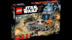 STAR WARS LEGO Battle-on-Scarif-75171 at Lego Shop for £32.99