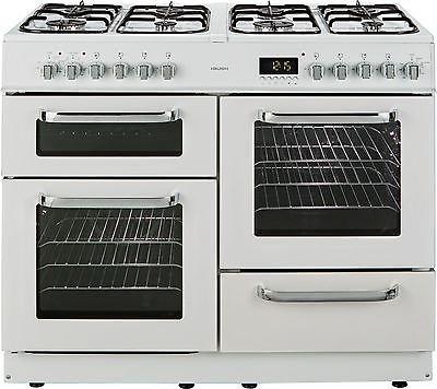EDIT 10/5 now £299.99 Bush BCLU100DFW 100cm FreeStanding Dual Fuel Range Cooker - White -381/3548 From Argos ebay £679.99 now £359.99