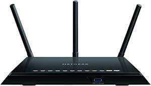 Netgear R6400 AC1750 Gigabit 256MB DD-WRT (Used - Very Good) Amazon Warehouse £44.93