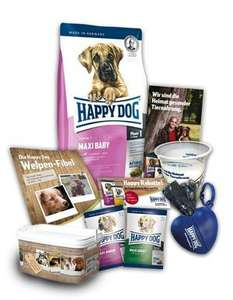 Large Breed Puppy Pack - £2.99 @ Happy Dog UK