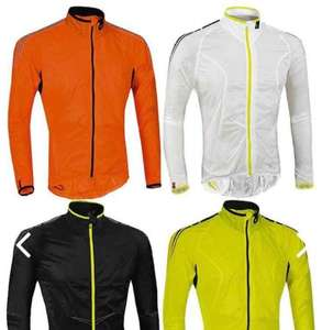 Specialized showerproof/wind proof cycling jacket. Rutland. 19.99 delivered.