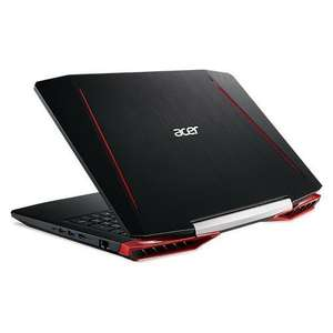 Acer Aspire VX 15 Gaming Notebook | VX5-591G | Black £764.99 with code @ Acer