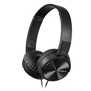 Sony MDR-ZX110NA Noise Cancelling Headphones - £24.97 @ Amazon / Currys