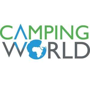 Free Camping World Tent Show Sussex Today