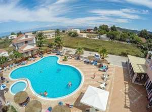 7 nights self catering for 2 inc luggage & transfers in 3* plus Sidari Corfu Anemona Appartments £150.74pp (£301.48)  @ Olympic Holidays