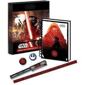 Star Wars Choose A Side Stationery Gift Set 99p @Home Bargains (Instore)
