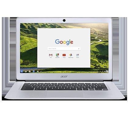 Acer 14 Chromebook - Full HD - 4GB RAM - 32GB - Aluminium build - Refurbished (Open box returns)  - £154.97 @ laptopsdirect