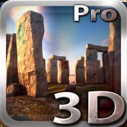 3D Stonehenge Pro lwp (was 98p) now FREE @ Google Play Store
