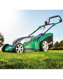 Gardenline Electric Lawnmower 43cm 1800W £79.99 @ Aldi (Online + Instore) - Free Delivery