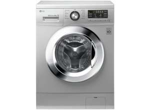 LG F1296TDA5 8KG Washing Machine £299.99 inc. Delivery, Installation & Recycling @ Argos