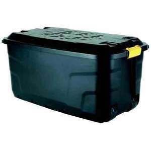 Extra Large 145L Storage Trunk £14.68 @ Homebase C&C