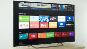 Refurbished Sony 55 inch 4k Ultra HD TV - £599 delivered @ Sony Centre Direct