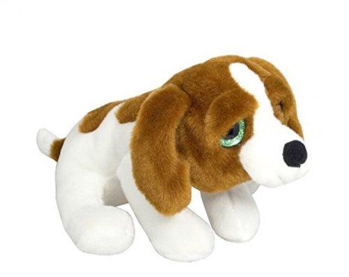 Wild Planet 23 cm Plush Bassett Hound Dog - £2.22 @ Amazon (Add on item)