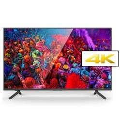 electriQ 49 Inch 4K Ultra HD LED TV with Freeview HD USB Media Player and PVR - with LG 4K Panel - £299.97 @ Appliances Direct