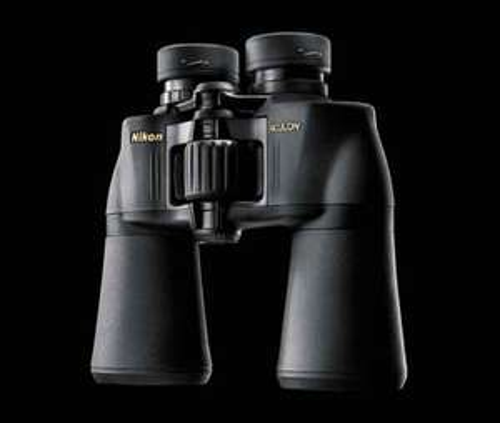 Nikon Aculon 211 10x50 binoculars £59.99 delivered @ official Argos shop on ebay