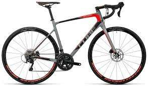 2016 Cube Attain GTC Pro Disc Carbon Road Bike - £949.99 - Rutland Cycling ( with code)