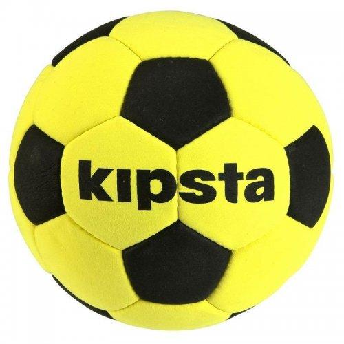 KIPSTA Felt Futsal Football Size 5 - Yellow Indoor football £9.99 @ Decathlon