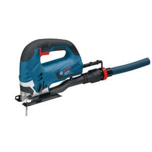 Bosch Professional GST 90 BE Corded 240 V Jigsaw, £65 from Amazon (Prime Only) or B&Q