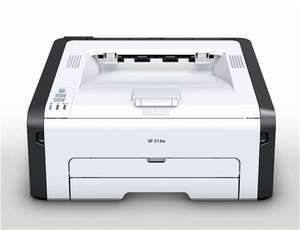 Ricoh SP213w Wireless Laser Printer £29.99 + £2.95 delivery @ box.co.uk