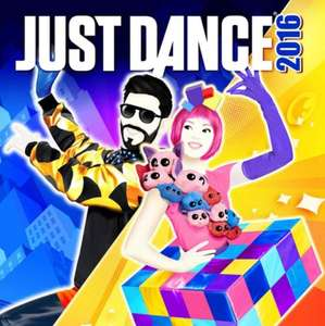 Just Dance 2016 for Xbox One £4.99 @ HMV instore