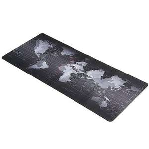 Large Size World Map Mouse Pad £5.88 @ Banggood