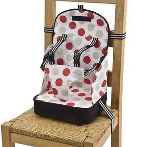Travel Booster Seat / HIgh Chair £11.49 - Argos