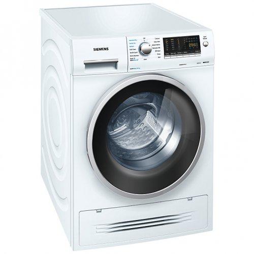 Siemens WD14H421GB Washer Dryer £654 - John lewis