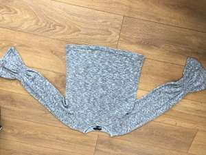 Lady's grey marl long sleeve top only £1.00 at Primark