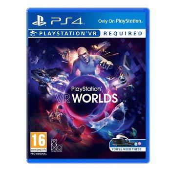 Ps Vr Worlds £10 @ smyths C&C