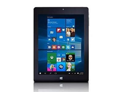 "Zoostorm SL8 i75 7.5"" Tablet PC – Intel Atom Quad processor, 1GB RAM, 16GB , Windows 10 Home, Office Mobile £35.26 / £38.75 delivered @ BT"