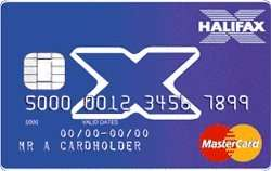 [£20 CASHBACK] Halifax Clarity Credit Card - (on any purchase abroad in foreign currency)