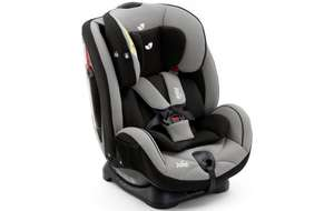 Joie Stage 0+/1/2 Car Seat Black / Slate Car Seat - £99 instore @ Halfords