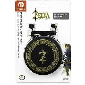 Zelda Chat Earbuds preorder @ Amazon - £19.99 (Prime)