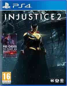 Injustice 2 (PS4/XB1) £35.99 @ zavvi