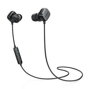 Anker SoundBuds Tag In-Ear Bluetooth Earbuds from Amazon.co.uk £20