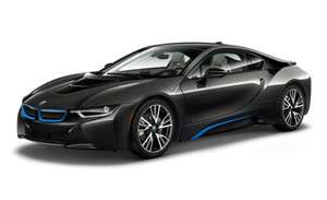 BMW i8 Sports Car £83535.00 - nationwidevehiclecontracts