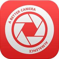 Better camera app 10p @ Google play