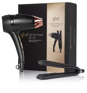 Money off codes includes outlet & already reduced items already up to 70% off eg GHD ultimate travel kit was £180 now £150 with code - more in post @ Asos