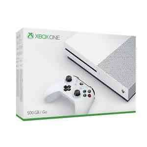 Refurb Microsoft Xbox One S White Gaming Console - £165 @ Tesco Outlet / eBay