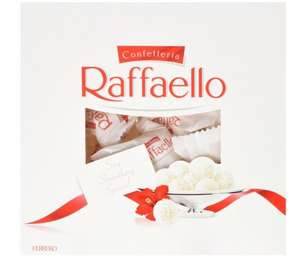 Ferrero Raffaello 24 Pieces 240 g (Pack of 2) £6 AMAZON add on item