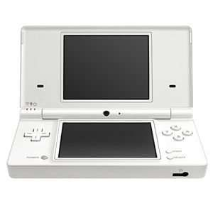 Nintendo Dsi White Refurbished £26.99 (£16.99@checkout) @musicmagpie