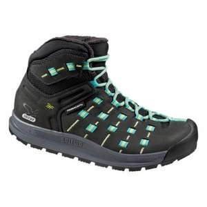 Salewa Capisco Insulated, Women's Trekking & Hiking Shoes Size 4 - £29.94 @ Amazon