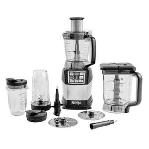 Ninja Compact Kitchen System with Nutri Ninja - £107.98 from Costco in store