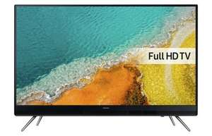 Samsung UE55K5100 55 Inch Full HD LED TV £379 @ Argos
