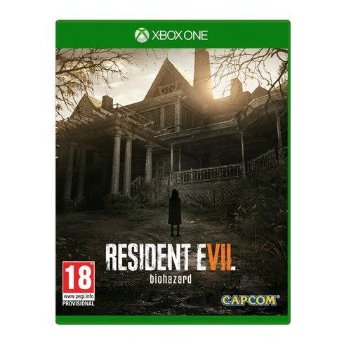 [Xbox One] Resident Evil 7 - £29.99 - Smyths (£30 - Amazon)