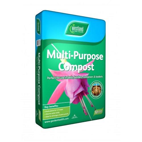 Westland multi-purpose compost  3 x 50 Litre £10.00 at Sainsburys Chatham store