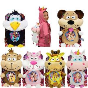Jacket Pack It Pets now just £5.00 @ The Entertainer (Using code / Free C&C)
